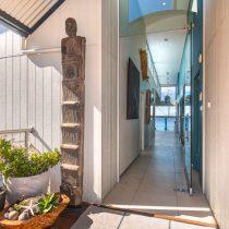 Beach House Hallway