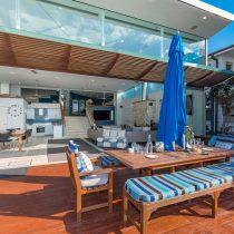 Beach House Open Plan Living